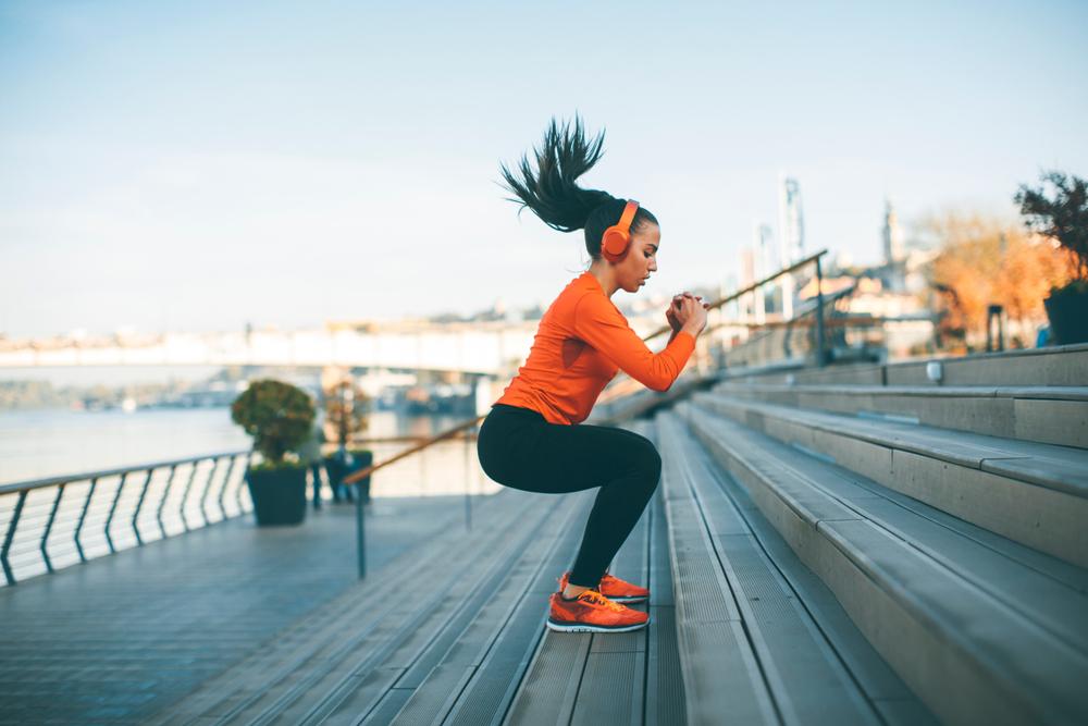 activité physique pour un ventre plat
